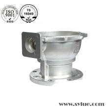 Fabrication de cire perdu perdue de Ningbo, pièce de charpente avec approbation ISO9001