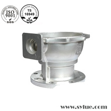 Ningbo Professional Lost Wax Casting, Casting Part with ISO9001 Approval