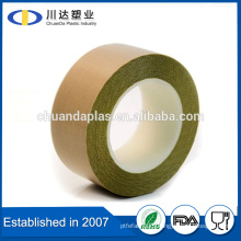 Super heat insulation teflon tape