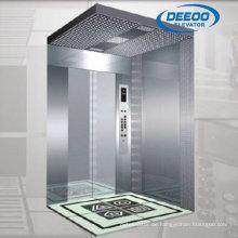 Sicherer und energiesparender Fahrstuhl