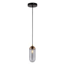 European style simple Glass Pendant Lamp