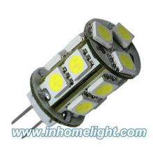 Bulbo de 12V 2W LED G4