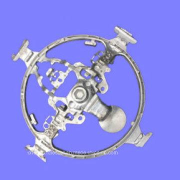 Alliage de magnésium à lame de précision pour le produit du volant