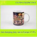 Wholesale Best Selling Ceramic Mug for Coffee