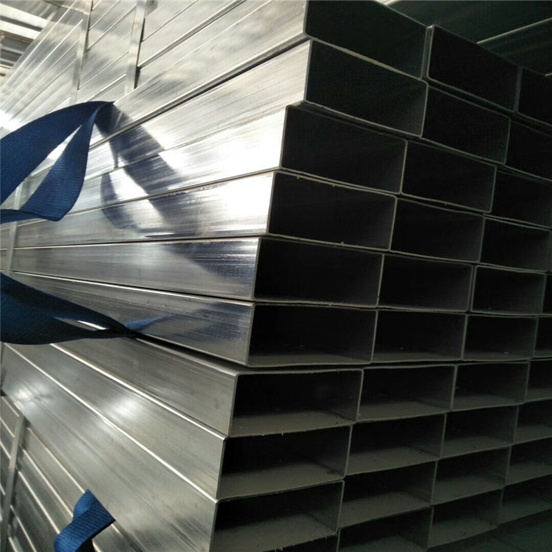 Factory Price Carbon Steel Pipe Price List Square Steel Tube