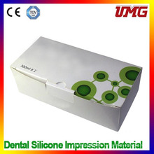 Dental Material Supplies Silicone Mold Putty