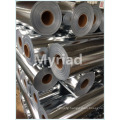 WuXi Myriad Corporation - Fiberglass coated PE insulation manufacturer