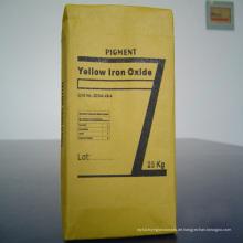 Eisenoxidpigment Gelb 313 für Farbe und Beschichtung
