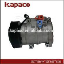 El compresor auto popular 88310-6A400 de la CA del aire acondicionado para Toyota