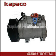 Popular auto air condition ac compressor 88310-6A400 for Toyota
