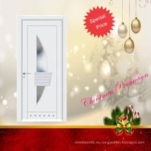 Puertas de chapa de roble promoción Navidad