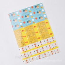 cheap custom made cute kids story paper fridge magnets