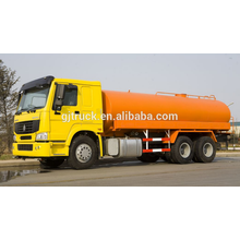 Sinotruk HOWO Water truck /watering truck / water transport truck / water spray truck / water sprinkler truck