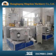 Máquina de mistura do pó da resina do PVC de UPVC