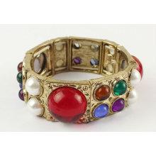 Bracelets et bracelets en résine Multicolor Bang Design BA Design