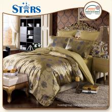 GS-JAC-02 China super king bedding comforter sets for home