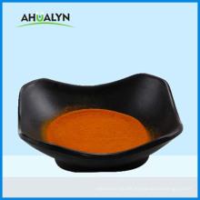 HALAL KOSHER Zertifikat Lebensmittelzusatzstoffe Beta Carotin Powder