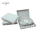 FTTH04A 4 Cores Distribution Indoor Optic Fiber Terminal Box