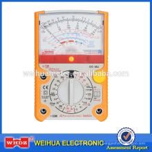 Multimètre analogique avec CE et ROHS Nouveau Multimètre Analogique HD390C