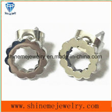 Fashion Jewelry Body Jewelry Stainless Steel Earrings
