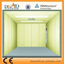 DEAO Хороший грузовой лифт повышенной безопасности с противоположной дверью (DFN25)