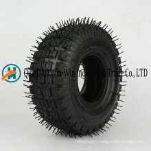 3.00-4 Rubber Wheel Tyre for ATV