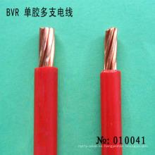 TW # 12 # 14 # 10 # 8 # 6 # 4 # 2 cable eléctrico
