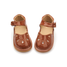 Squeaky Shoes Fancy Summer Shoes for Kids