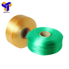 China Manufacturer 420D-1890D  color polyester yarn for industry