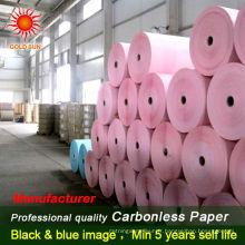 papier sans carbone bon marché