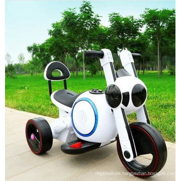 Hot Sale Wholesale Baby Children Tricycle with Music and Light (LED)