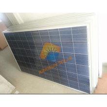 Novo painel solar de 240W PV com tipo poli