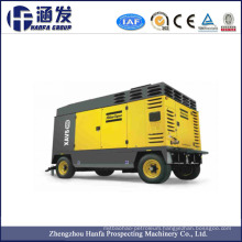 High Quality Screw Atlas Copco Air Compressor for Drilling