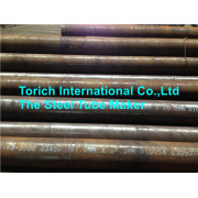 Seamless Steel Pipe used in High Pressure Fertilizer