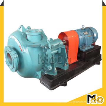 8X6e-G electric Centrifugal Sand Suction Pump