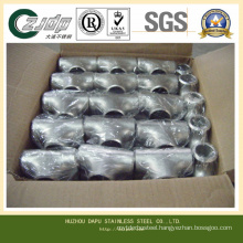 Stainless Steel Reducing/ Tee/Fitting