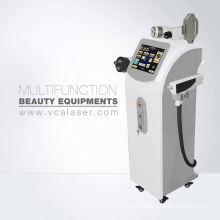2018 le plus récent matériel médical multifonctionnel de salon de beauté de la CE de technologie VV50