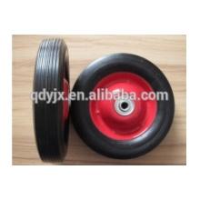 8'' x1.75'' pouces roue pleine pour camion de main
