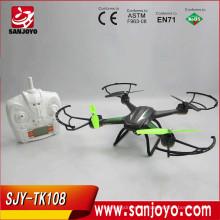RC Drone altitud-Hold WIFI transmisión en tiempo real WIFI FPV RC transmisión drone