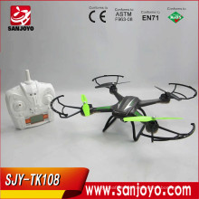 RC Drone altitude-Hold WIFI real time transmission WIFI FPV RC drone transmission