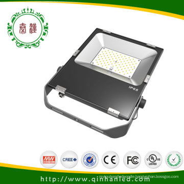 Latest Designed 80W LED Flood Light (QH-FLTG-80W)