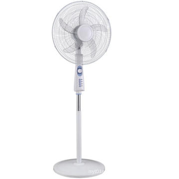18 Inch Electric Pedestal Fan for Industrial with CB Certification