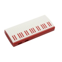 Pocket Piano Power Bank 15000mAh Portable Charger