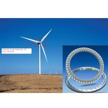 Rolamentos de anel giratório para a turbina de vento (HD12098)