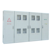 Three-Phase Meter Box for 8PCS Meters