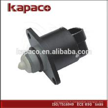Vanne de commande d'air de ralenti pour accessoires de voiture 2112-1148300-04 21203-1148300-04 pour LADA