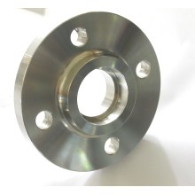 Flanges DIN 2631 CS WELD NECK