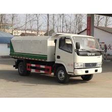 DFAC Kaipute 5-7 tonnes scellé camion à ordures