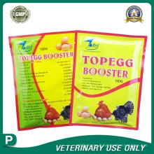 Médicaments vétérinaires de vitamine A + poudre de vitamine D3 (150g)