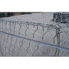 Galvanized Hexagonal Mesh (JH-001)